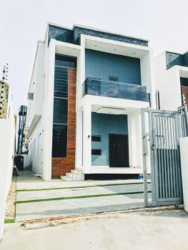 Spacious 4 Bedroom Luxury Fully Detached Duplex with a Domestic Room, Agungi, Lekki, Lagos, Detached Duplex for Sale
