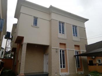 Tastefully Finished 4 Bedroom Detached Duplex, Agungi, Lekki, Lagos, Detached Duplex for Rent