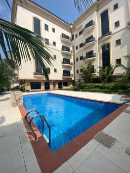 3 Bedroom Apartment, Yusuf Abiodun Way, Oniru, Victoria Island (vi), Lagos, Flat for Rent