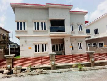 Fully Detached 4 Bedrooms Duplex, with Bq., Emerald Estate, Before Trademore Estate., Lugbe District, Abuja, Detached Duplex for Sale