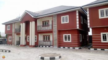 Luxury 15 Units 2 Bedroom Flats on 6 Plots of Land, Off Sars Road, Rukpokwu, Port Harcourt, Rivers, Block of Flats for Sale