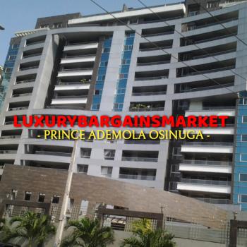 Ultra Luxury 3 Bedroom Apartment, Old Ikoyi, Ikoyi, Lagos, Flat / Apartment for Rent