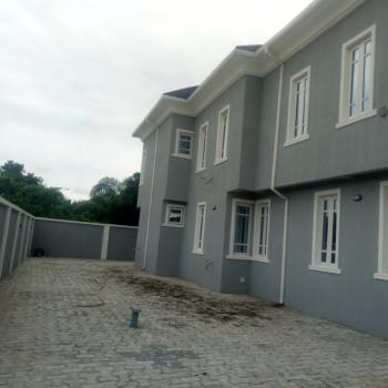 Newly Built 3 Bedroom Duplex Is Available, Ajayi Apata Estate, Sangotedo, Ajah, Lagos, Flat for Rent