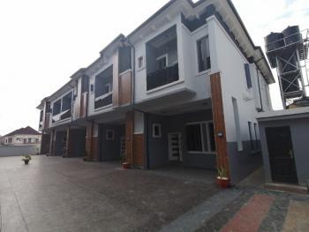 Tastefully Finished Property, Chevron Drive, Lekki Expressway, Lekki, Lagos, Terraced Duplex for Sale