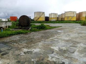 Petroleum Tank Farm, Kirikiri, Apapa, Lagos, Tank Farm for Sale