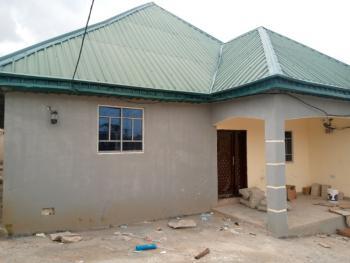 Luxury 3 Bedroom Bungalow, Scc Ushafa, Ushafa, Bwari, Abuja, House for Rent