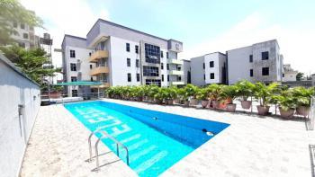 2 Bedrooms Furnished Apartment, Swimming Pool., Oniru, Victoria Island (vi), Lagos, Flat for Rent