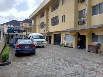a Well Built & Spacious 4 Bedroom Flat, Opebi, Ikeja, Lagos, Flat for Rent