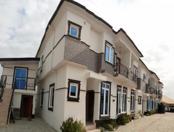 Luxury 3 Bedroom Duplex, Ilaje, Ajah, Lagos, Semi-detached Duplex for Sale