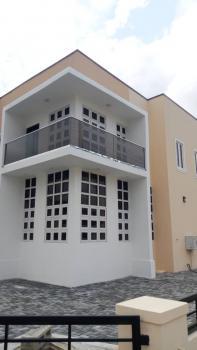 Lovely Brand New 5 Bedroom Fully Detached Duplex, Northern Foreshore Estate, Lekki Expressway, Lekki, Lagos, Detached Duplex for Sale