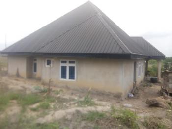 4 Bedroom Flat, Off New Yaikyo Road Near Fajude Academy, Makurdi, Benue, Flat for Sale
