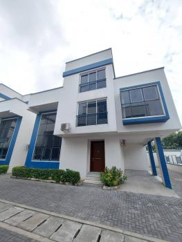 Lovely 4 Bedroom Fully Detached Duplex with a Bq, Old Ikoyi, Ikoyi, Lagos, Detached Duplex for Sale