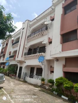 Luxury Spacious 3 Bedroom Apartments, Wuse 2, Abuja, Block of Flats for Sale