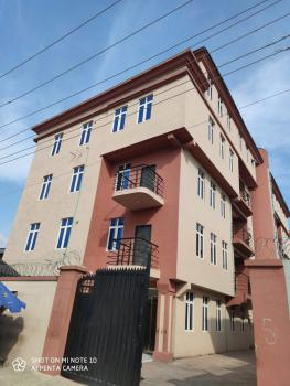 Luxury  Open Plan Office Space, Off Allen Avenue Behind 1st Bank, Allen, Ikeja, Lagos, Office Space for Rent