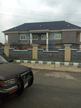 Luxury 4 Bedrooms, Kolapo Ishola Gra, General Gas Axis, Akobo, Ibadan, Oyo, Detached Duplex for Sale