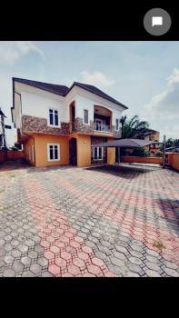 Nicely Built 5 Bedroom Detached House with Maids Quarter, Lekki Phase 1, Lekki, Lagos, Detached Duplex for Rent