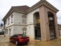 Luxurious 5 Bedroom Duplex For Sale, Durumi District- Abuja, , Durumi, Abuja, 5 Bedroom, 6 Toilets, 5 Baths House For Sale