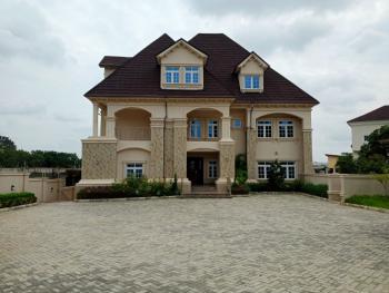 10 Bedroom Executive Duplex, Aso Drive, Asokoro District, Abuja, Detached Duplex for Sale