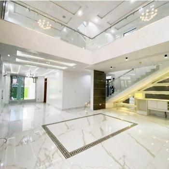 6 Bedroom Detached Duplex + Gym + Pool + Cinema, Admiralty Way, Lekki Phase 1, Lekki, Lagos, Detached Duplex for Sale