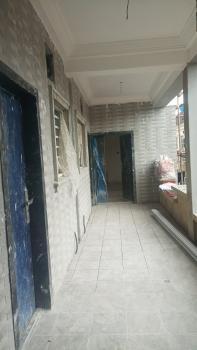 Beautiful New Two Bedroom, Yaba, Lagos, Flat for Rent