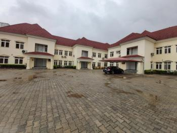 Nicely Located and Very Spacious 4 Bedroom Duplex with Bq, Close to Jabi Lake Mall, Kado, Abuja, Terraced Duplex for Rent