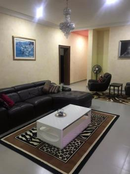 Furnished and Serviced 3 Bedrooms Flat, Katampe Extension, Katampe, Abuja, Flat for Rent