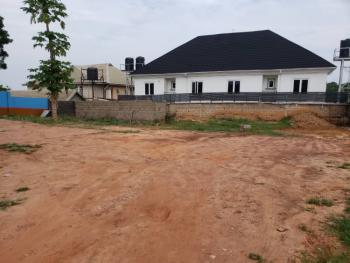 Well Sited 2 Plots of Land with C of O (fenced &gated), Market Garden After Pentagon Hotels, Gra, Enugu, Enugu, Mixed-use Land for Sale