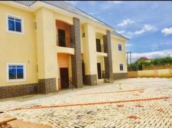 Luxury of 4 Flats of 3 Bedroom All En Suit, Thinkers Corner, Thinkers Corner, Enugu, Enugu, Block of Flats for Sale