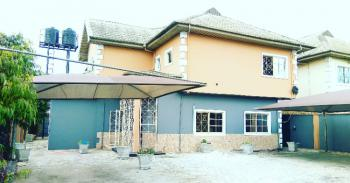 Exquisite 4 Bedroom Fully Detached Duplex with Bq, Gate House & Acs, Housing Estate, Rumuibekwe, Port Harcourt, Rivers, Detached Duplex for Rent