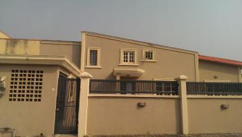 Tastefully-finished 4 Bedroom-detached-bungalow with Paint House + B/q, Mayfair Gardens, Awoyaya, Ibeju Lekki, Lagos, Detached Bungalow for Sale