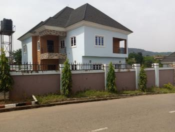 Hot 4 Bedroom Flat with Bq Attached and Also Security House, Golf Estate, Enugu, Enugu, Block of Flats for Sale