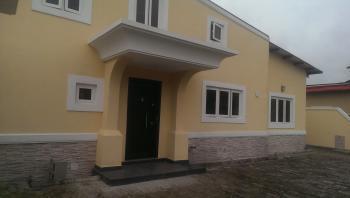 Luxurious 3 Bedroom Bungalow with B/q, Mayfair Gardens, Awoyaya, Ibeju Lekki, Lagos, Detached Bungalow for Rent