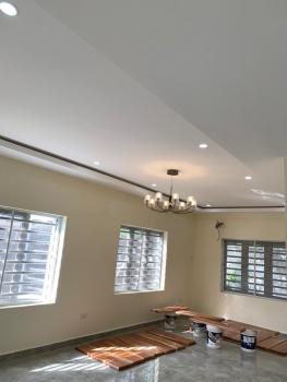 All En-suite 3 Bedroom  Detached Duplex with a Room Bq., Ajose Street , Abraham Adesanya, Ogombo, Ajah, Lagos, Detached Duplex for Sale