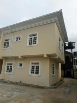 6 Bedroom Duplex Newly Built, Elf, Lekki Phase 1, Lekki, Lagos, Detached Duplex for Rent