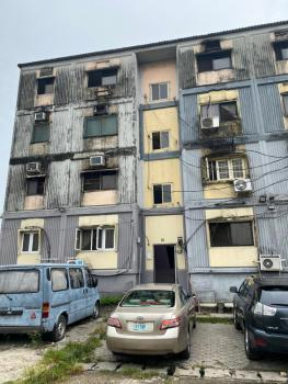 Luxury 3 Bedrooms Flat, Dolphin Estate, Old Ikoyi, Ikoyi, Lagos, Flat for Sale