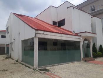 5 Bedroom Detached Duplex, Plus a 6 Bedroom Bq., Maitama District, Abuja, Detached Duplex for Rent