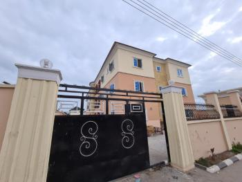 Brand New Spacious and Well Finished 3 Bedroom Flat, Ilaje, Ajah, Lagos, Flat for Rent