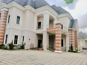 7 Bedroom Fully Detached Duplex, Maitama District, Abuja, Detached Duplex for Sale