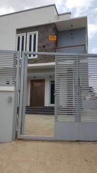 4 Bedroom Semi Detached Duplex, Off Adeyemi Alakija, Parkview, Ikoyi, Lagos, Semi-detached Duplex for Rent
