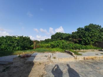 Landed Property with Demolishable Structure on 4 Plots, Jakande, Lekki, Lagos, Mixed-use Land for Sale