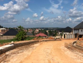 Sharp Corner Plot of Land in a Fast Developing Layout (plot 259), Golf Annex Phase 1, Gra, Enugu, Enugu, Residential Land for Sale