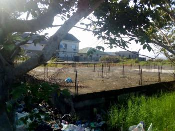 2 Plots of Land, Saheed Hassan Street, Greenville Estate,, Badore, Ajah, Lagos, Residential Land for Sale