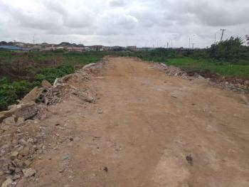 Commercial Plots, By Ore Oke Bridge, Ire Akari, Isolo, Lagos, Commercial Land for Sale