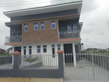 3 Bedrooms Semi-detached Duplex, Amity Estate, Sangotedo, Ajah, Lagos, Detached Duplex for Sale