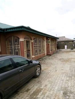 Bungalow of 2 Units of 3 Bedroom Flat, Ibeshe, Ikorodu, Lagos, Detached Bungalow for Sale