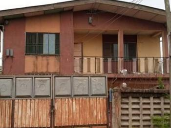 a Block of 4 Units of 3 Bedroom Flats on 624sqm Land, Alapere, Ketu, Lagos, Block of Flats for Sale