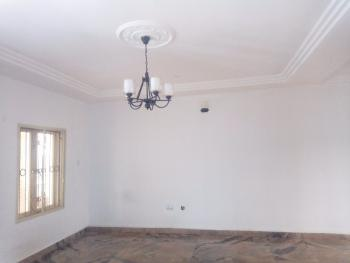 Spacious Two Bedrooms with Three Toilets, By Deeper Life Bible School, Kado, Abuja, Mini Flat for Rent