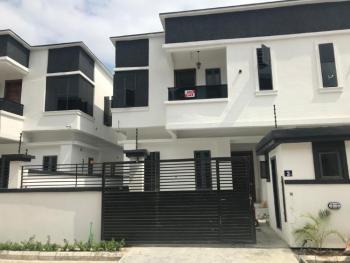4 Bedroom Semi Detached Duplex, Chevy View Estate, Lekki Phase 1, Lekki, Lagos, Semi-detached Duplex for Rent