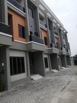 Massive 5 Bedroom Luxury Terraces, Abraham Adesanya, Lekki Phase 2, Lekki, Lagos, Terraced Duplex for Sale