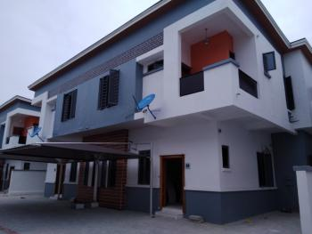 3 Bedroom, 4ned Creek, Ajah, Lagos, Detached Duplex for Sale